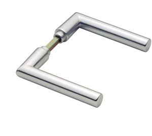 Deurkrukken veiligheidsbeslag dubbele deuren